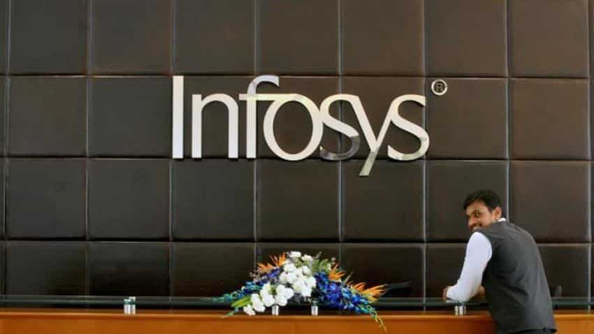 Infosys: Received no new whistleblower complaints