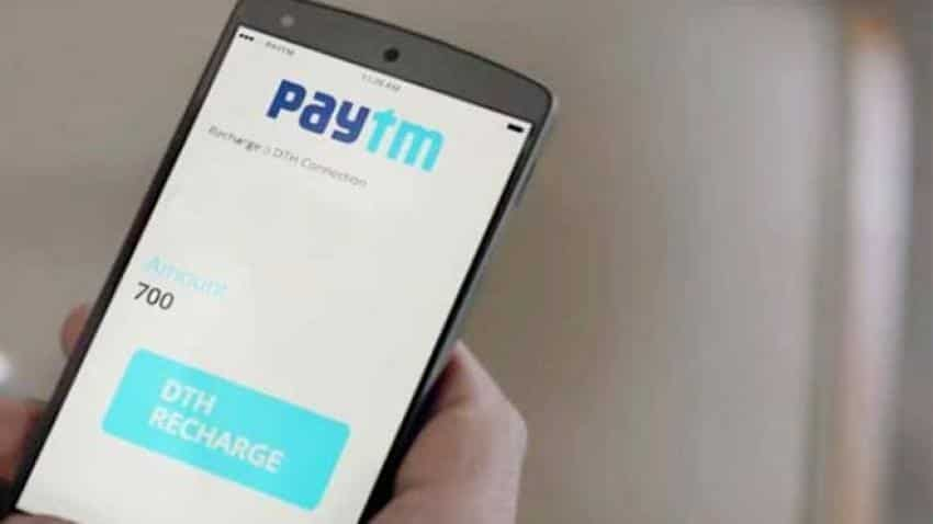 Paytm: We do not share user data with third-parties, govt