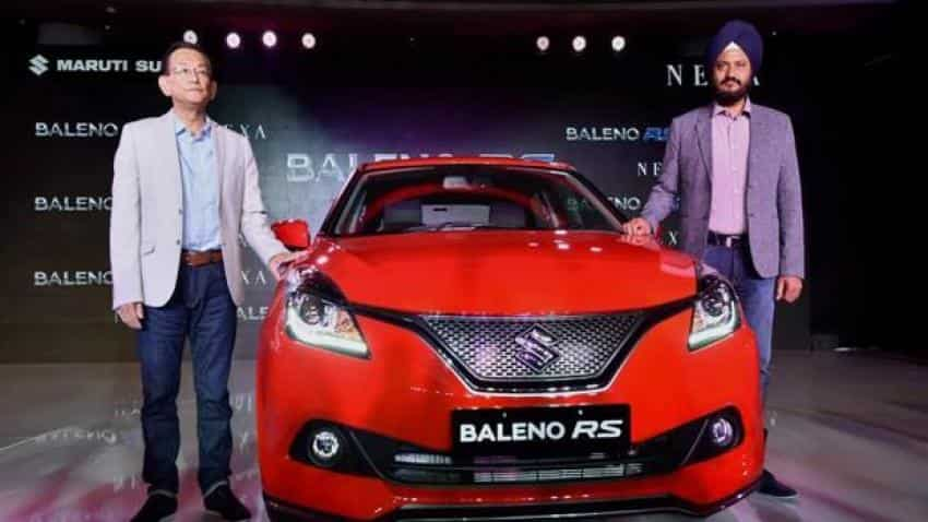 What will make Maruti Suzuki Brezza, Baleno cost effective? Check out Toyota