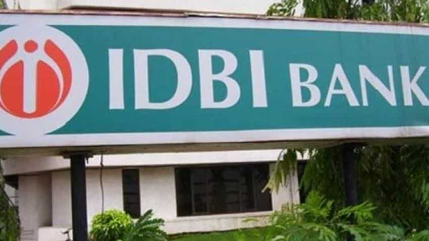 Hit by bad loans, IDBI Bank to sell off NSE stake, 4 floors of Mafatlal Centre