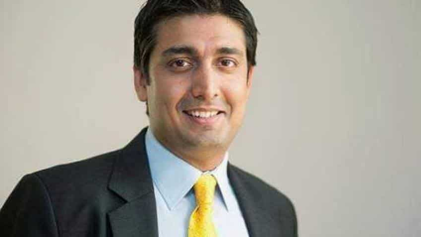 Start-ups in India have potential to be world-class organisations, says Nasscom Chairman Rishad Premji