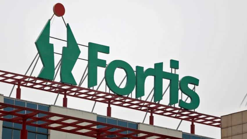 Fortis Healthcare gets approval from Hero-Burman to re-open bidding