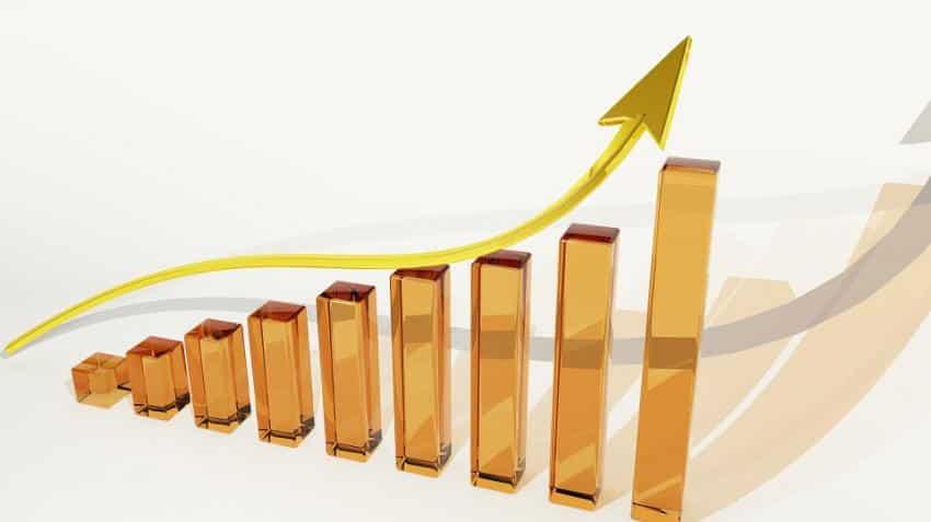 Sensex gains 240 points, breaches 35,000 mark on slump in crude prices; Sun Pharma top gainer