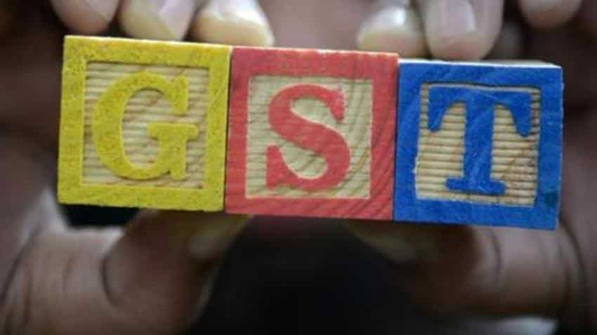 Number of GST amendments likely in Monsoon Session: Official
