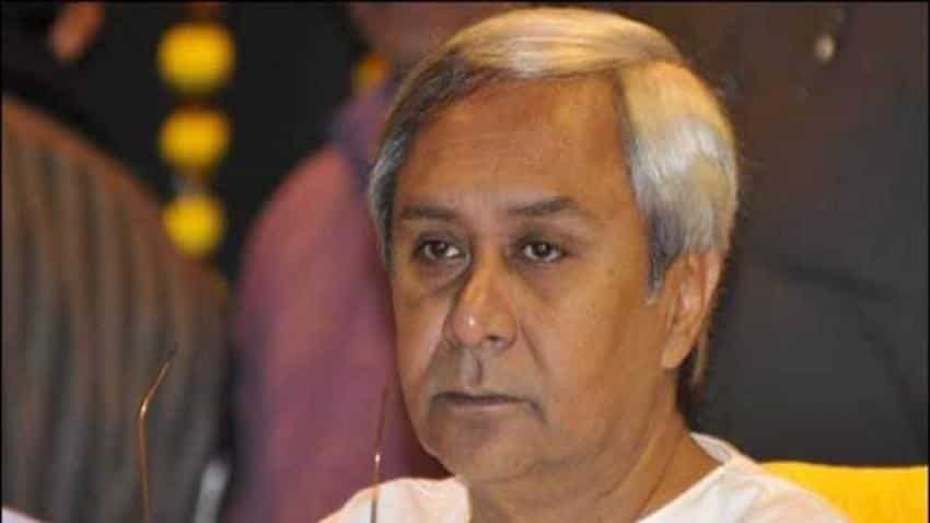 Odisha CM Naveen Patnaik launches 19 industrial projects worth Rs 2,675 cr to create 8,953 jobs