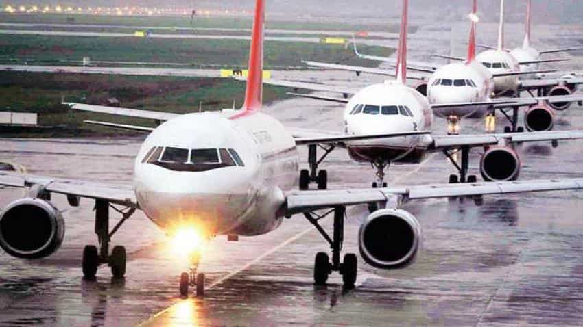 Big setback for Indian airlines, no relief coming on jet fuel, govt sources reveal