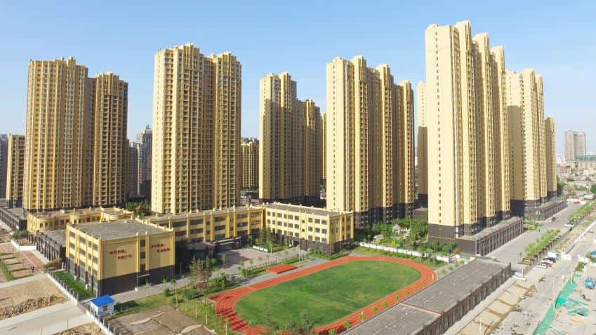 Big boost for homebuyers, action launched against Delhi builder Eldeco