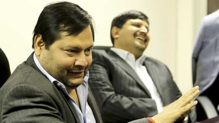 South Africa court lifts asset seizure order against India-born Gupta family