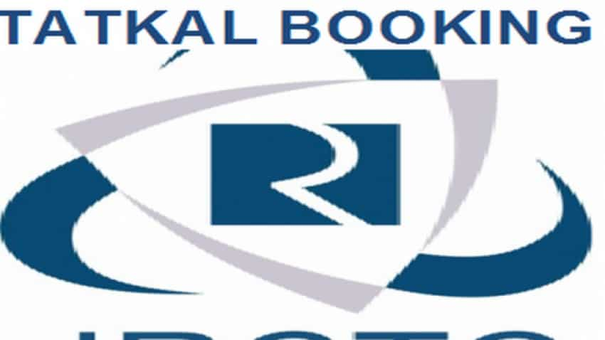 What is Tatkal booking: Indian Railways has made IRCTC ticket booking, tatkal charges easier