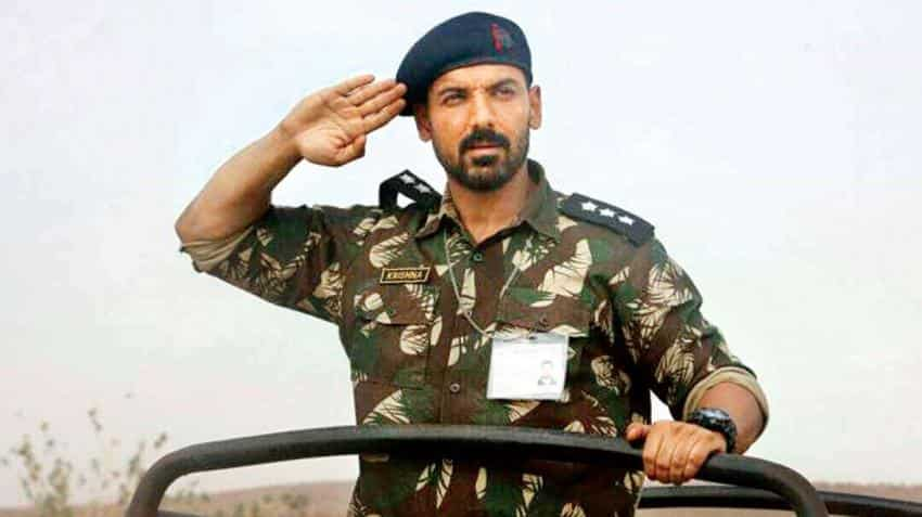 Parmanu box office collection day 4: John Abraham starrer earns Rs 24.25 crore