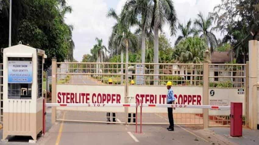 Sterlite row: Tamil Nadu government cancels land allocation for expansion, transfers probe to CB-CID