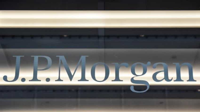 JPMorgan sees flat second-quarter markets revenue vs year earlier