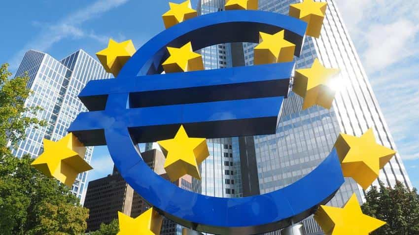 Money markets remove bets on ECB rate hike over next 12 months