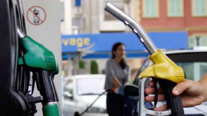 IOC website makes clerical error, petrol, diesel prices actually cut by just 1 paisa each