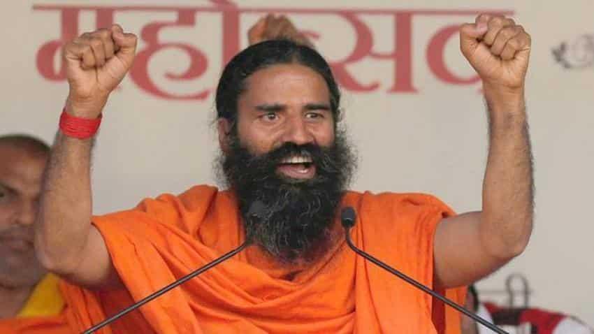 Patanjali vs Reliance Jio vs Airtel: Baba Ramdev's Rs 144 Swadeshi Samriddhi SIM offer beats all; here is why