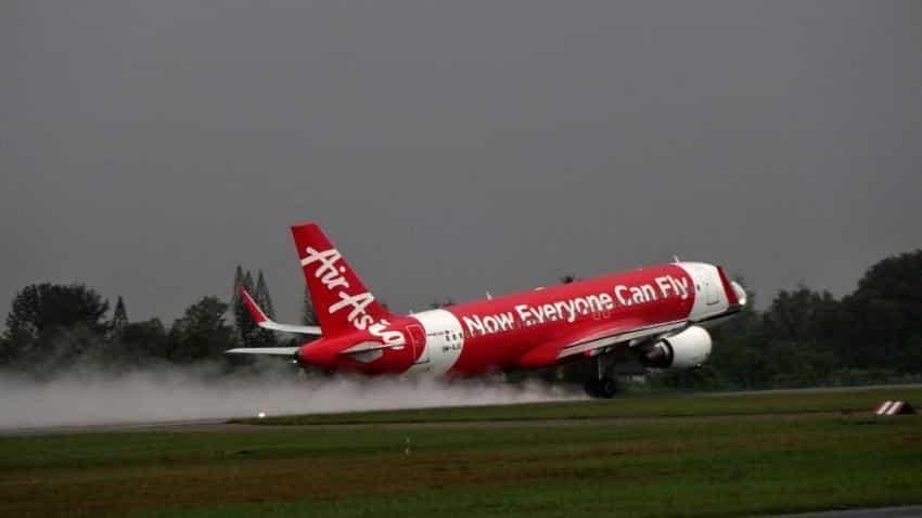 AirAsia shares tumble as probe threatens plans for India unit's IPO