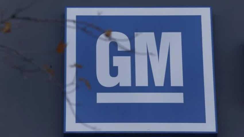 Trump's auto tariff plan threatens GM's $7 billion South Korea rescue