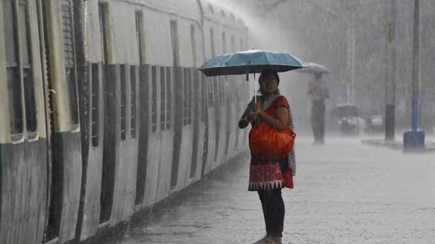 Rainfall in monsoon season this year likely to be normal