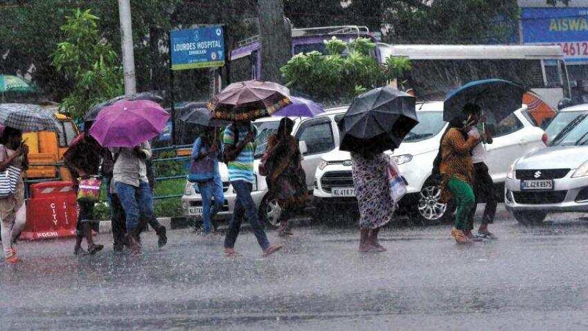 Monsoon hits Kerala coast: Here are 5 stocks that may make a big splash