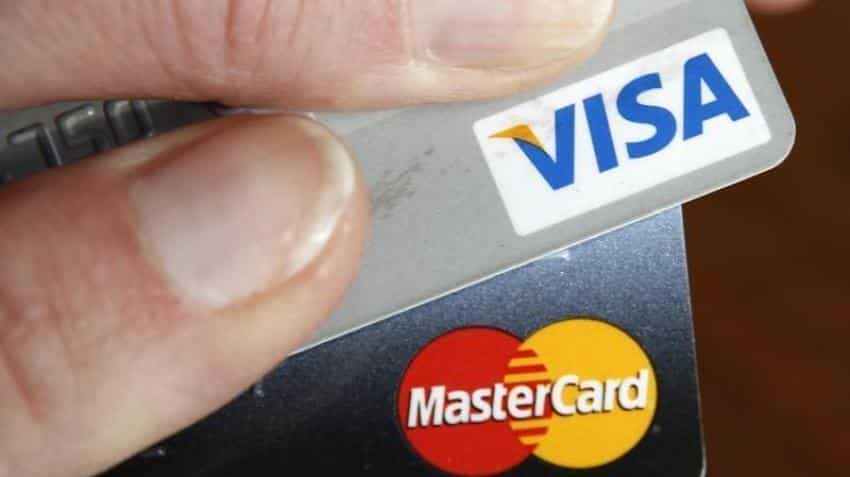 In this digital row, India fights back American Express, Mastercard, Visa