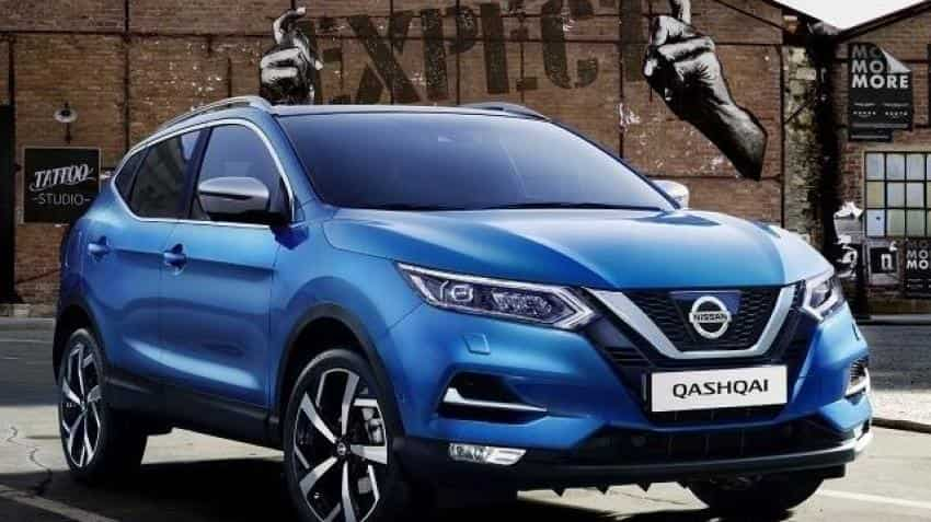 Nissan Qashqai with ProPilot system launched; SUV can steer, apply brakes automatically