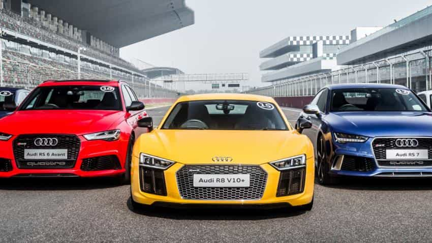 Good News Audi Gives Up To Rs 10 Lakh Discounts On A3 A4 A6 Cars But There Is A Catch Zee Business