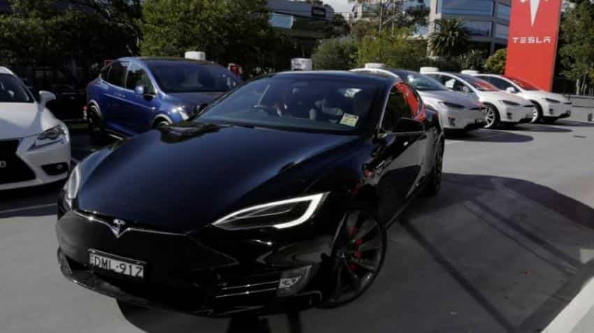 Tough government rules keep Tesla away from Indian roads: Elon Musk