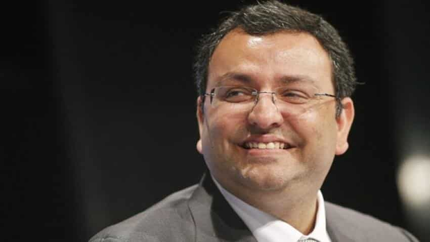 AirAsia case: Cyrus Mistry blamed for accusations against Tony Fernandes by Tata Trusts exec