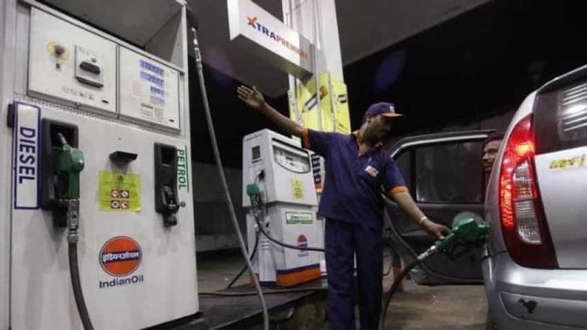 Kerala to cut tax on petrol, diesel by Re 1 from Friday