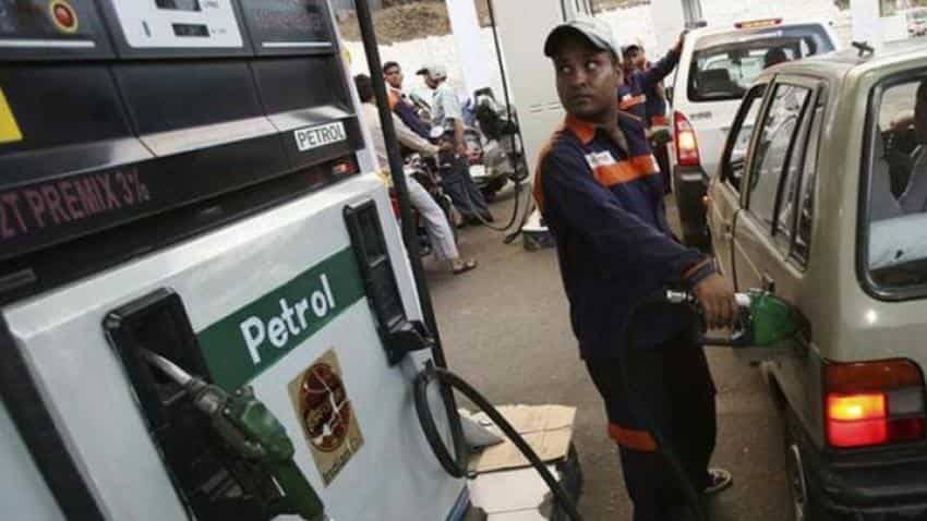After 1p petrol, diesel price cut fiasco, Centre says has no role in fixing artes