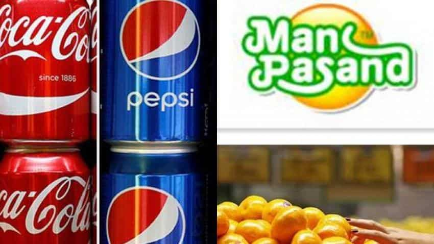 Manpasand Beverages tanks 50%; Tip: here is what investors must do