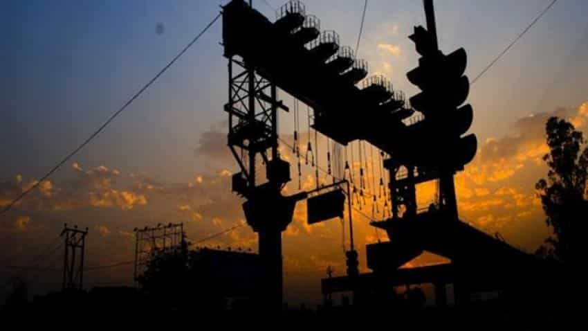 India's infrastructure output grows 4.7 percent in April