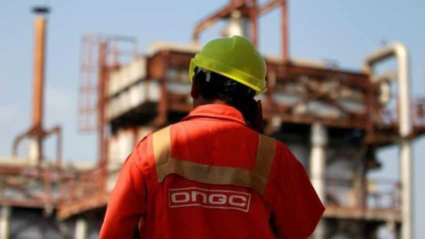 ONGC share price gains 2% post Q4 results