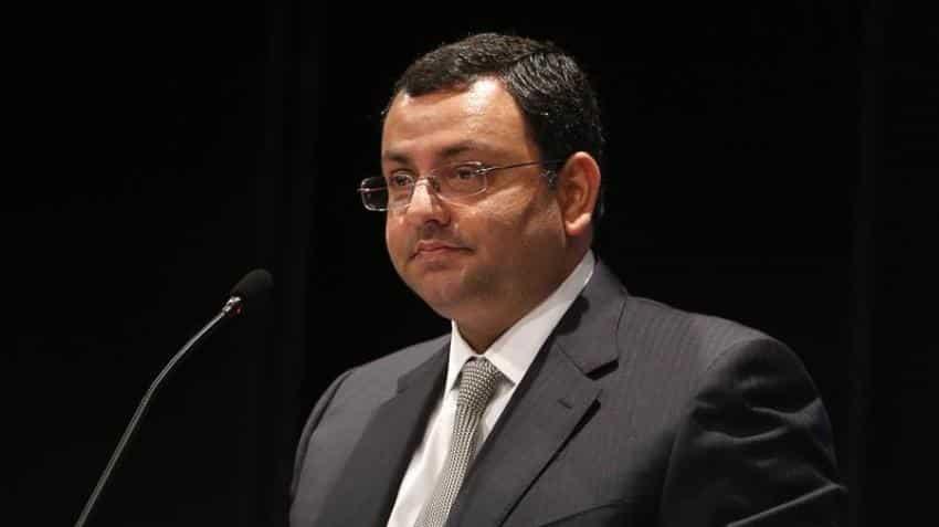AirAsia row: Cyrus Mistry blasts Tatas for 'shameful' case