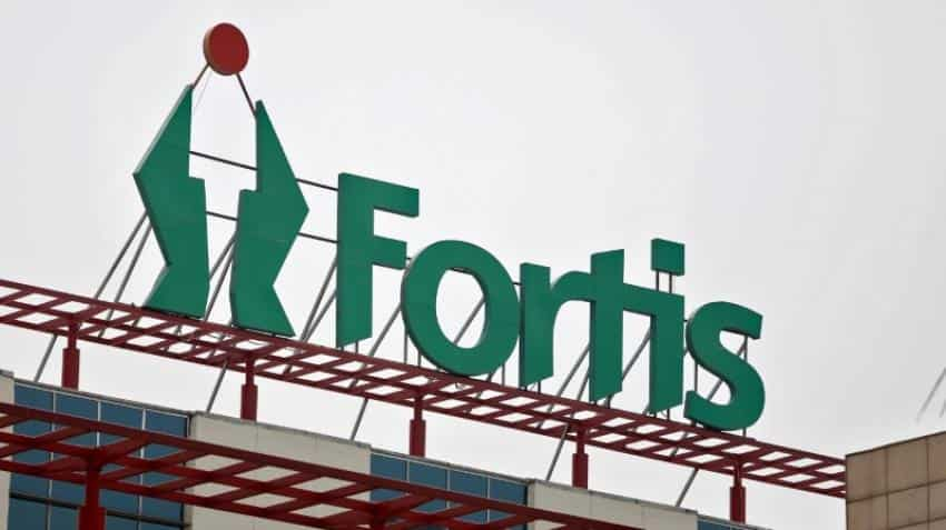 Fortis Healthcare appoints Ravi Rajagopal as chairman