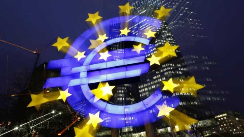 Euro zone not facing new debt crisis, says EU's Jean-Claude Juncker