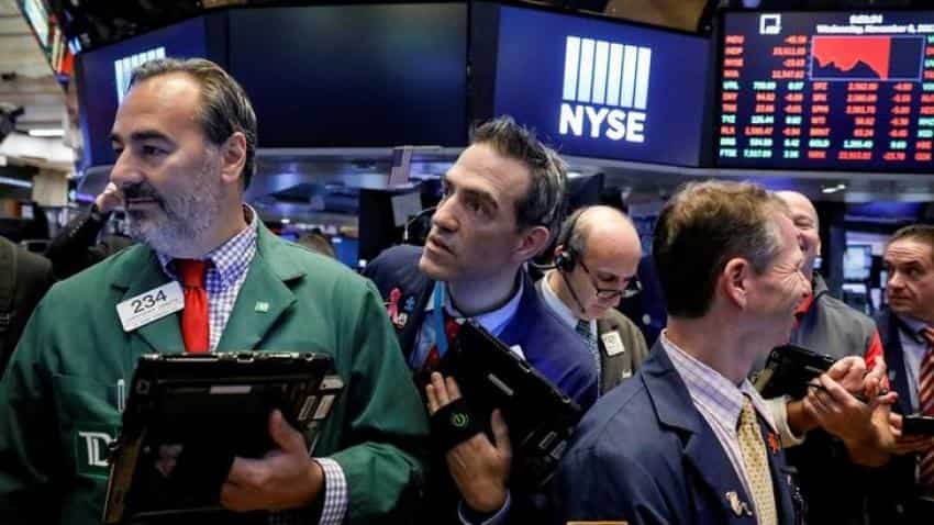 US stocks close on positive sentiments over strong jobs report