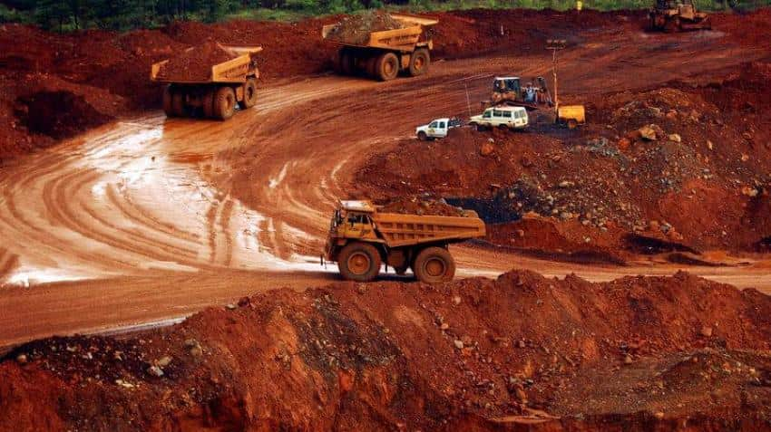 Illegal mines to get environment clearance only when companies pay penalty: Govt