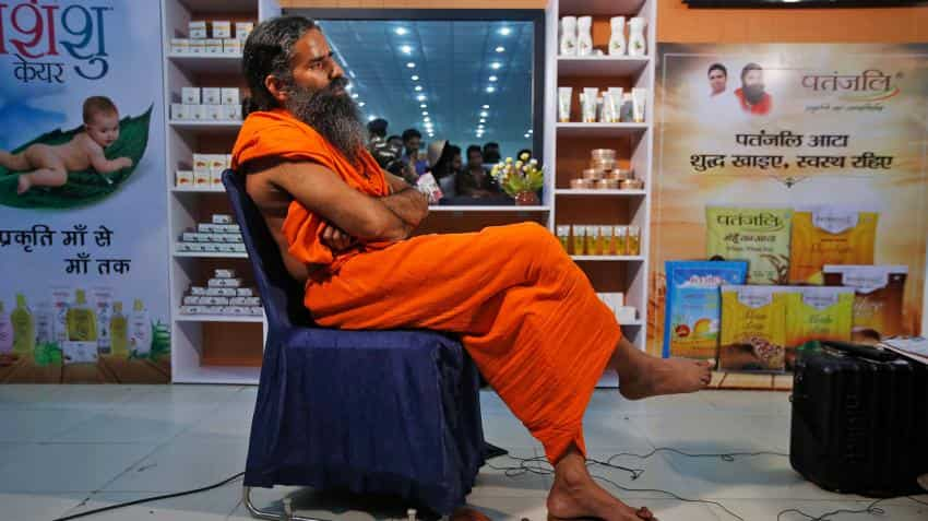 Kimbho app a security disaster? What this man said about Baba Ramdev led Patanjali messenger