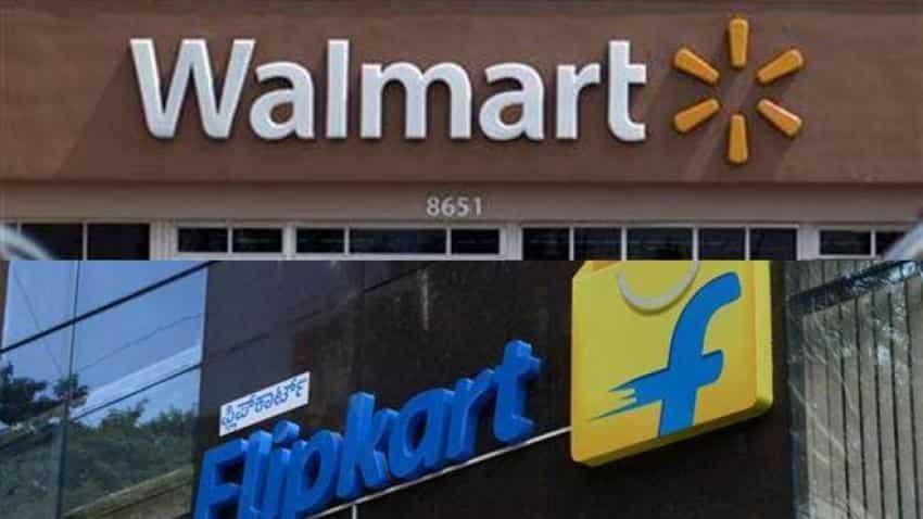 Flipkart deal: Tax deptt will act once Walmart obtains regulatory nod