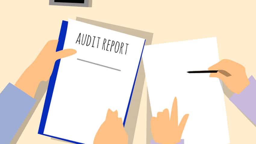 Auditors step up pressure on listed clients, start flagging gaps