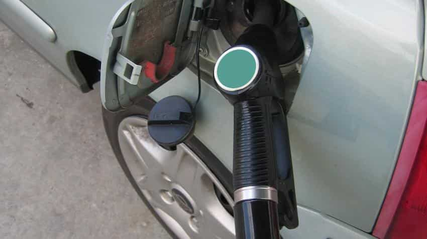 This is the diesel price you will be paying today; check Delhi, Mumbai, other cities' rates rates here