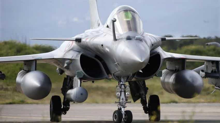 This is when India will ink world's biggest fighter jet deal? Check it out