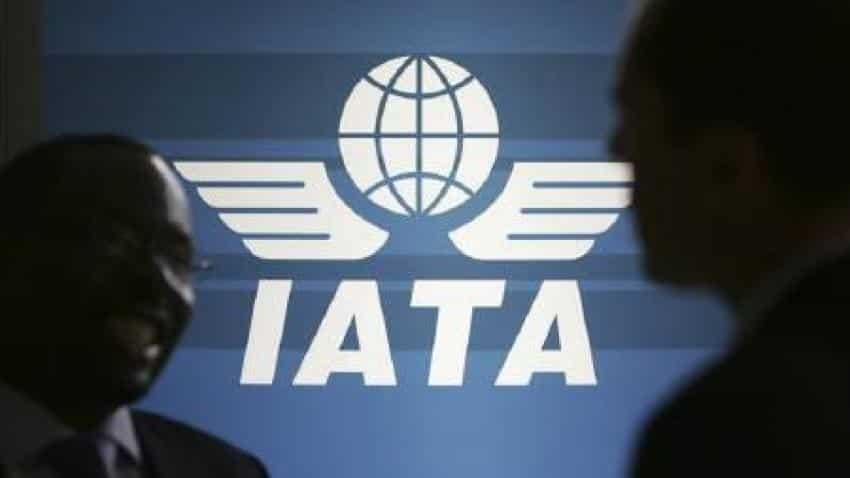 Global airport capacity crisis amid growing demand for international travel: IATA