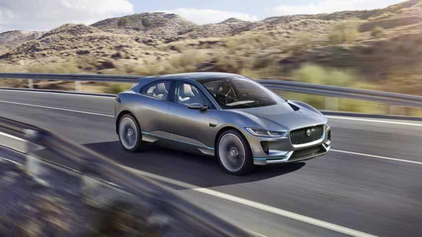 Jaguar Land Rover may face this crisis, courtesy Tata Motors