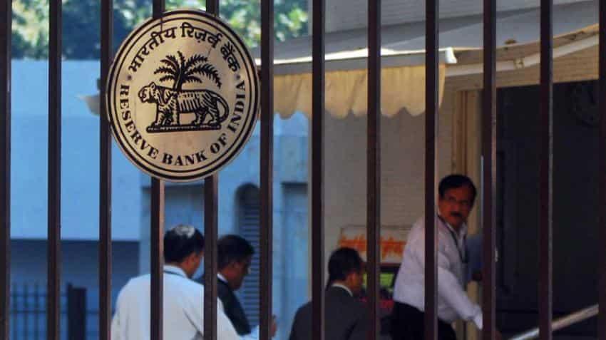 Govt appoints IDBI Bank MD M K Jain as RBI Deputy Governor