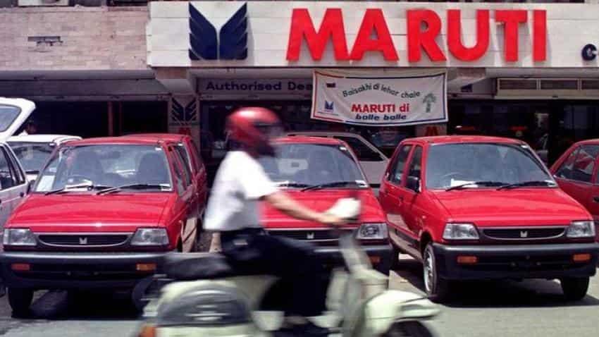 Maruti Suzuki India beats Japanese parent with this achievement, sets record!