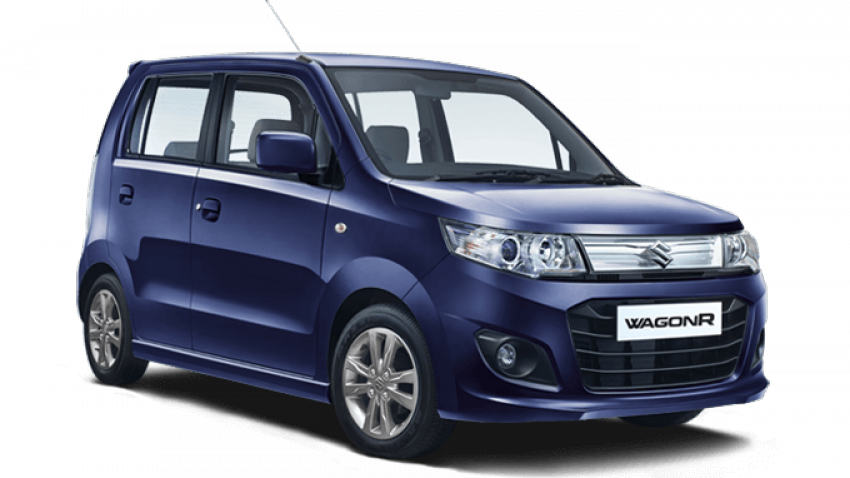 Maruti Suzuki's first electric car, Next-gen WagonR, to enter Indian roads by 2020; all details here