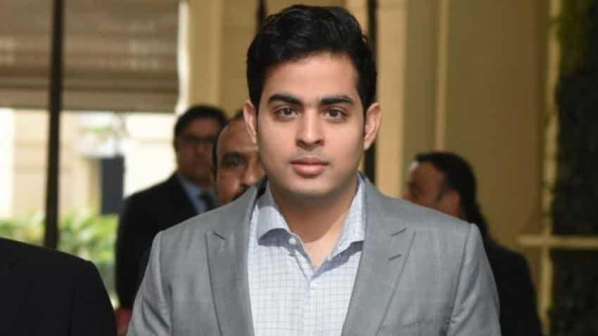 Reliance Jio to hire Artificial Intelligence team under Akash Ambani's leadership