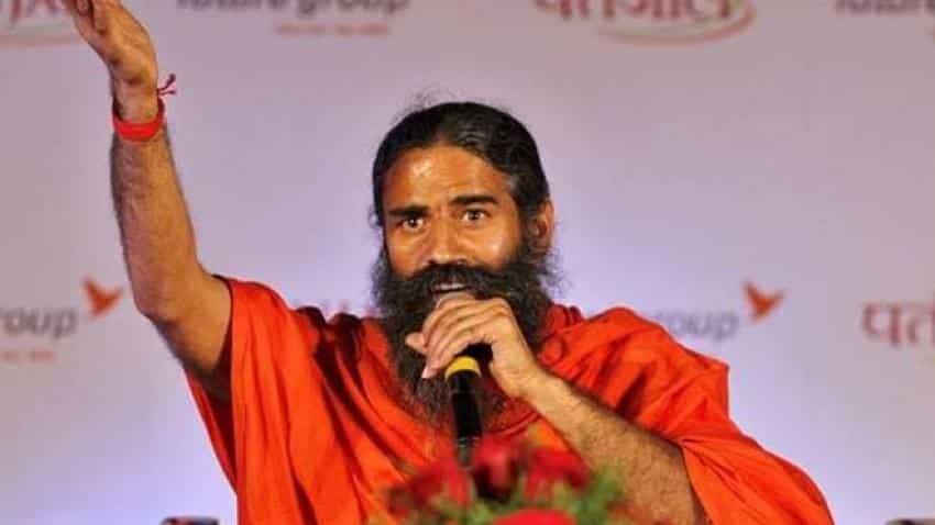 Baba Ramdev: Ruchi Soya lenders asked for rebidding